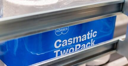 Casmatic Twopack